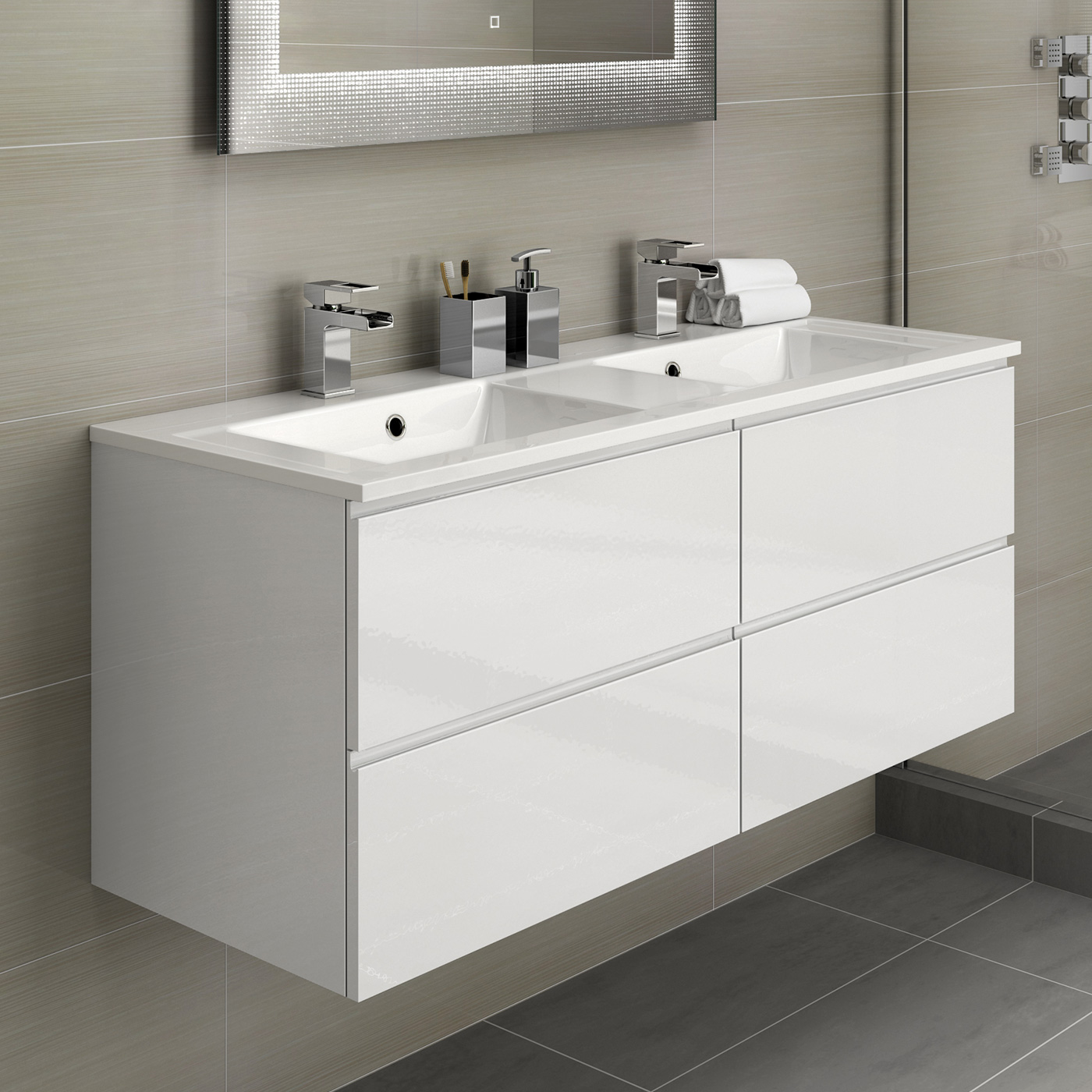 double vanity units for bathrooms. bathroom mirrors double vanity units for bathrooms